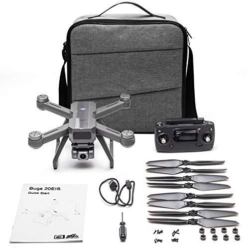 MJX Bugs B20 EIS Drohne mit Kamera 4K...