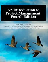 By Kathy Schwalbe An Introduction to Project Management, Fourth Edition (6.5.2012)