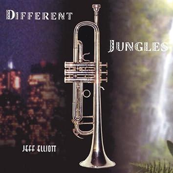 Different Jungles
