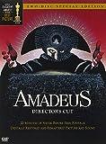 warner studios Amadeus