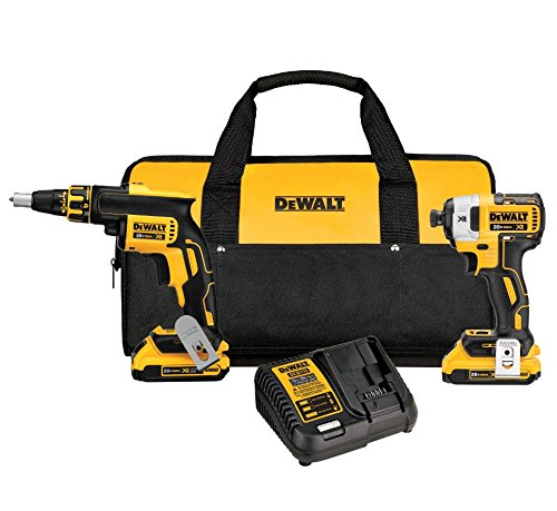 Best Dewalt Impact Guns