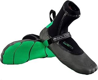 3mm SOLITE Custom Pro Split Toe Wetsuit Boots - 2019