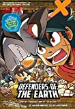 X-Venture The Golden Age of Adventure - Defenders Of The Earth (The Golden Age of Adventures Book 12)
