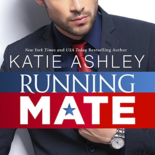 Running Mate audiobook cover art