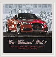 Car Classical 1