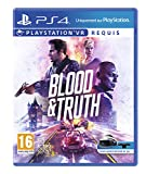 Blood and Truth - PlayStation VR, Version physique, En français, 1 Joueur
