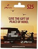 Jiffy Lube Gift Card $25