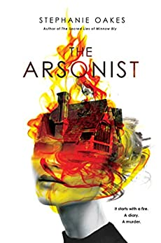 The Arsonist by [Stephanie Oakes]