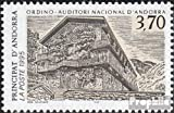 Prophila Collection Andorra - francés Correos Michel.-No..: 481 (Completa.edición.) 1995 Turismo (Sellos para los coleccionistas)