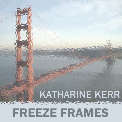 Freeze Frames audiobook cover art
