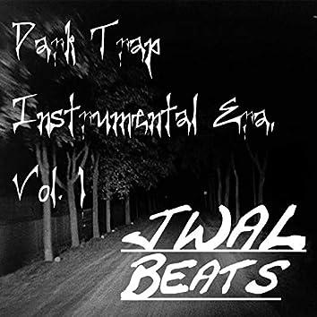 Dark Trap Instrumental Era, Vol. 1