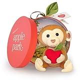 Apple Park(アップルパーク) プラッシュトイ さる【TM002】