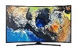 Samsung UN49MU6300FXZX - Smart TV Curvo, Ultra HD 4K, 3.840 × 2.160 píxeles, 49'