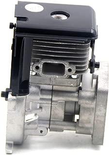 FLMLF 35cc Big Bore Upgrade Kit Fit 26cc 29cc 30.5CC Zenoah for Baja Losi 5T FG Redcat car