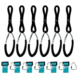 Jungle Highline Kids Obstacle Course   Additional Swinging Rings   Designed in The USA