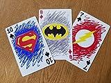 Zoom IMG-2 200 carte da gioco in