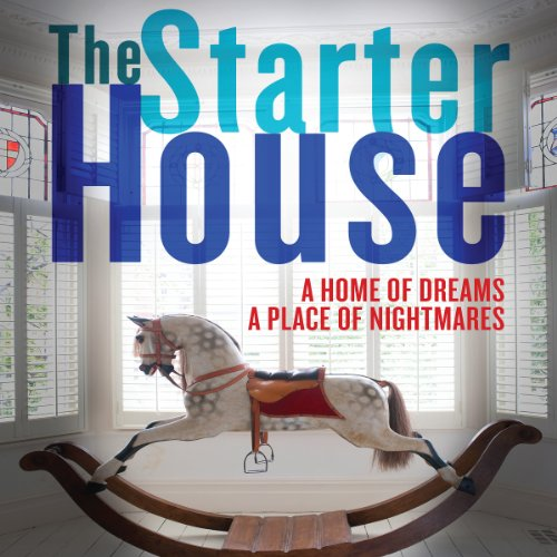 The Starter House audiobook cover art