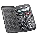 ICT Mini CALCOLATRICE SCIENTIFICA KK-105B KENKO Pocket Scientific Calculator TASCAB