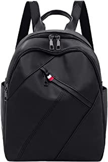 Sac à dos étanche pour femme et homme Convient à un ordinateur portable avec DSLR intégré, sac à bandoulière pour photographe, gris foncé, sac à dos pour ordinateur portable à la fois élég