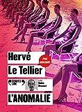 L'anomalie - Gallimard - 04/03/2021