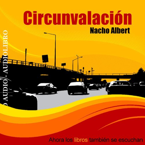 Circunvalacion audiobook cover art
