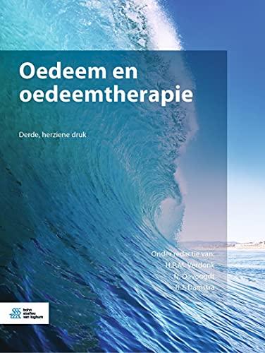 Oedeem en oedeemtherapie (Dutch Edition)