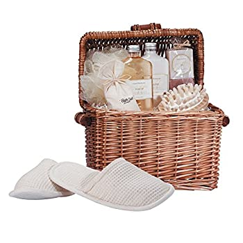 Verdugo Spa-in-a-Basket
