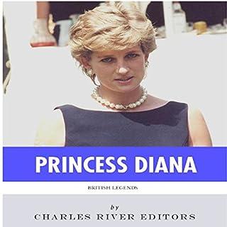British Legends: The Life and Legacy of Diana, Princess of Wales                   Autor:                                                                                                                                 Charles River Editors                               Sprecher:                                                                                                                                 Chris Marsden                      Spieldauer: 56 Min.     Noch nicht bewertet     Gesamt 0,0