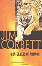 jim corbett books list