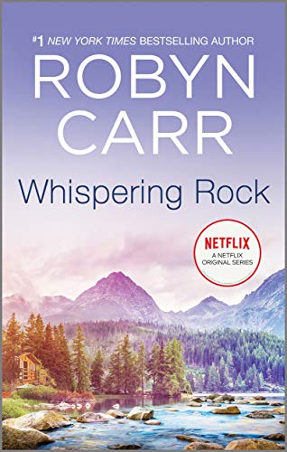 Whispering Rock: Book 3 of Virgin River series (A Virgin River Novel) (English Edition)