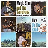"""Songtexte von Magic Slim and the Teardrops - Live """"On The Road"""""""