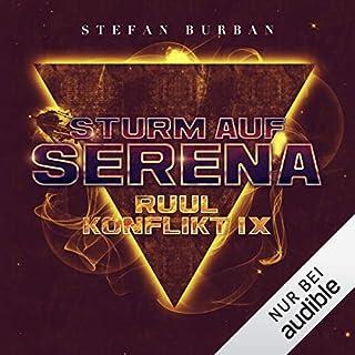 Sturm auf Serena Titelbild