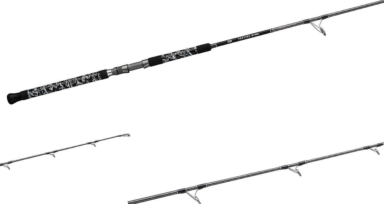 Daiwa Proteus Winn Camo Wrap Rods 新品■送料無料■ 売り込み Spinning
