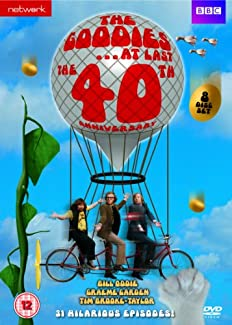 The Goodies - ...At Last The 40th Anniversary