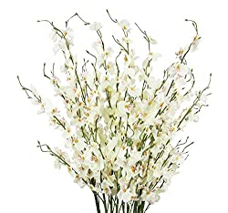 which is the best silk flowers in the world