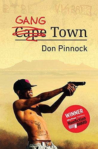 Gang Town (English Edition)