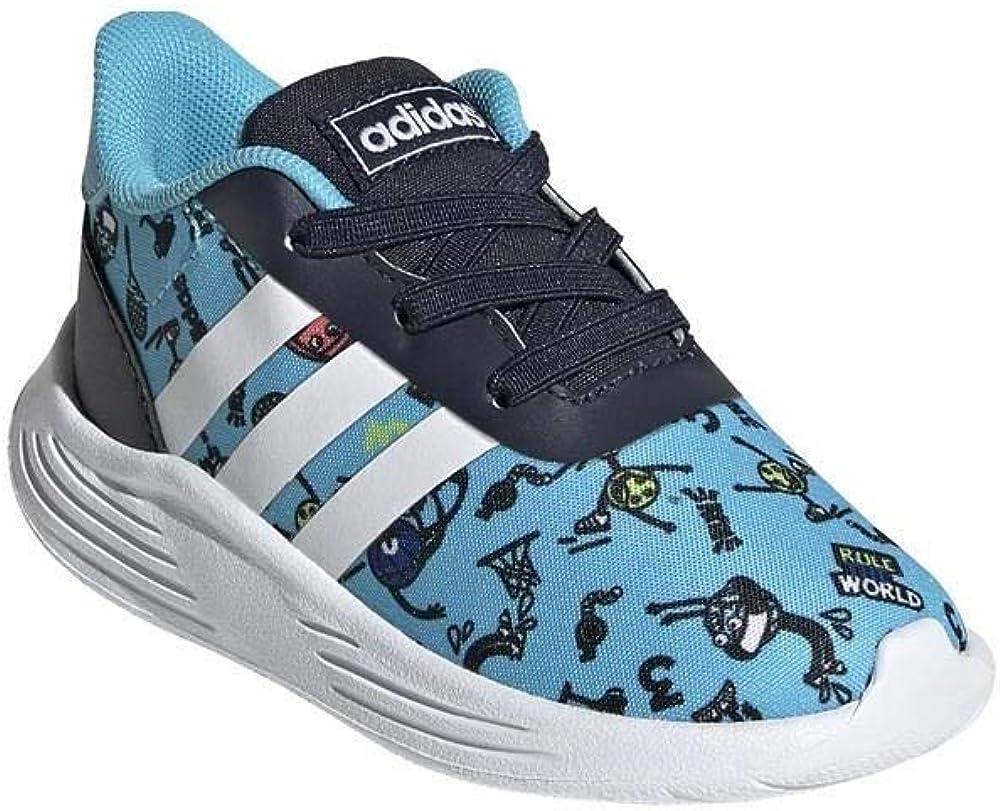 adidas Lite Racer 2.0 I, Chaussure de Course bébé garçon