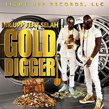 Gold Digger (Feat. Selah)