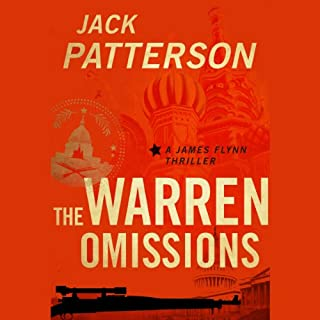 The Warren Omissions cover art