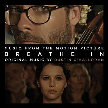 Breathe In (Drake Doremus' Original Motion Picture Soundtrack)