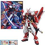Bandai Hobby MG Gundam Kai Model Kit (1/100), Irre roten Rahmen - No Name