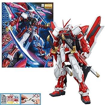 Bandai Hobby MG Gundam Kai Model Kit  1/100 Scale  Astray Red Frame