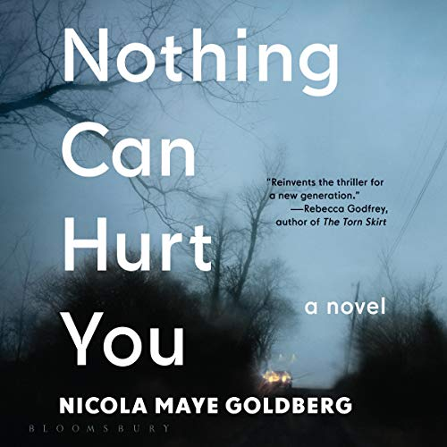 Nothing Can Hurt You cover art