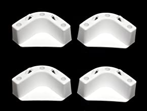 ice chest mounting brackets
