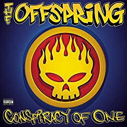 Conspiracy Of One - 20th Anniversary [Edition Deluxe]