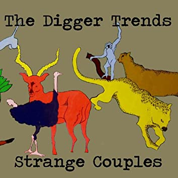 Strange Couples