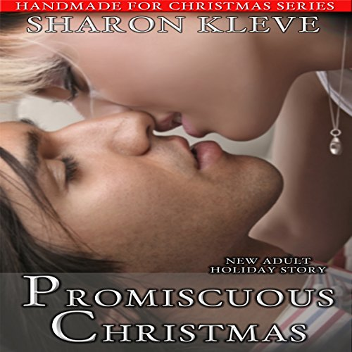Couverture de Promiscuous Christmas