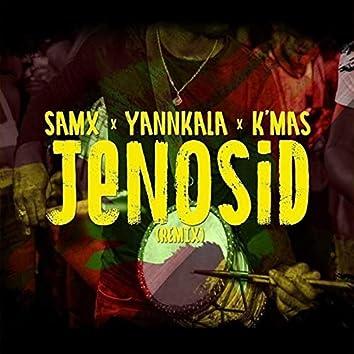 Jénosid (Remix Mas)