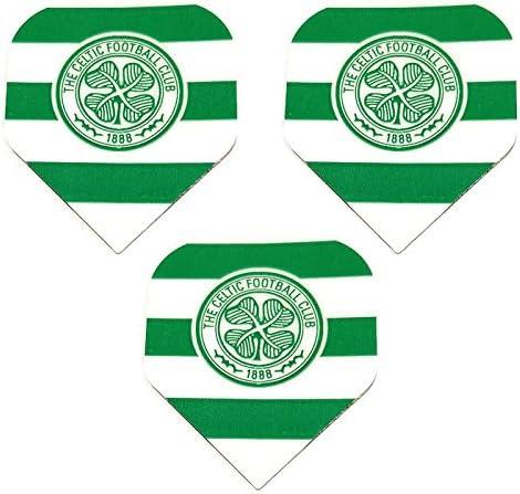 Art Max 87% OFFicial shop OFF Attack Celtic Scottish Premier Team Micro Football 75 Soccer