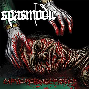 Carve Perfection - EP